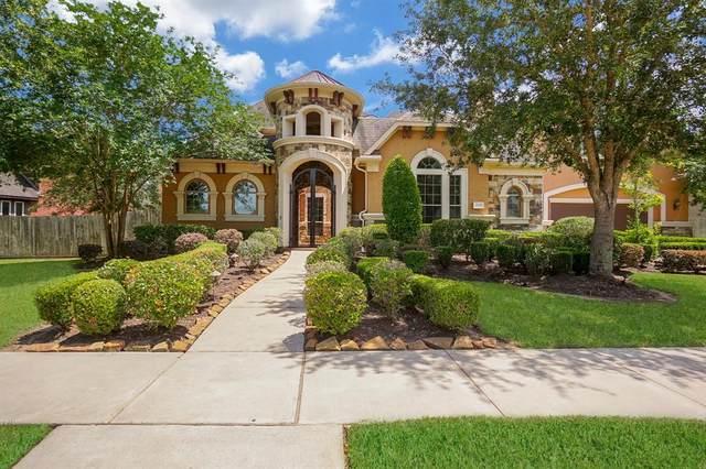 2919 Auburn Path, Sugar Land, TX 77479 (MLS #996324) :: Green Residential