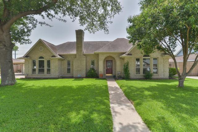 1318 Louisiana Avenue, Pasadena, TX 77536 (MLS #9963954) :: The SOLD by George Team