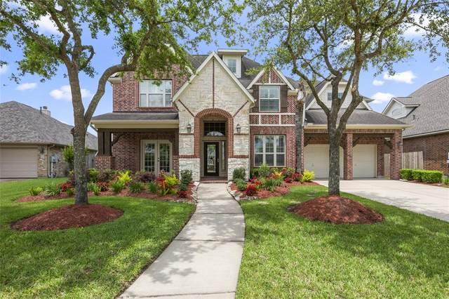 2958 Rustic Pier Lane, League City, TX 77573 (MLS #9967584) :: Ellison Real Estate Team