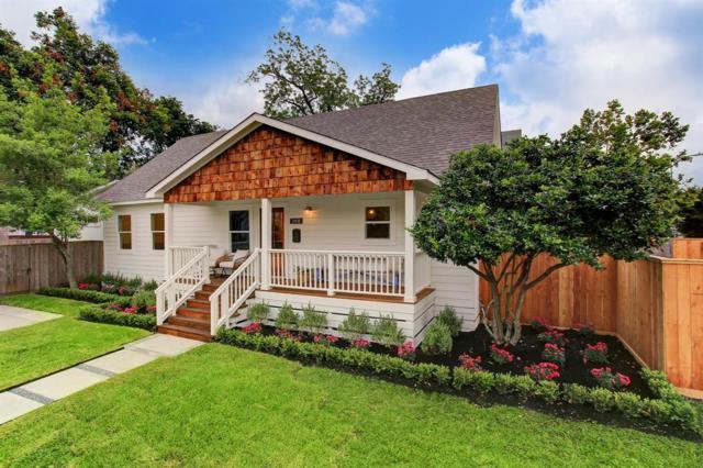 2408 Cortlandt Street, Houston, TX 77008 (MLS #9968733) :: Giorgi Real Estate Group