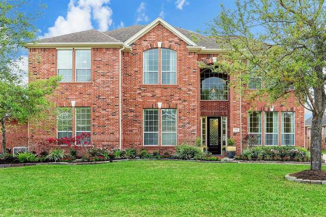 7110 Sandy Isle Lane, Spring, TX 77389 (MLS #9969616) :: Giorgi Real Estate Group
