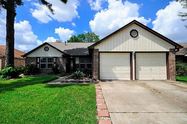 14311 Wandering Wood, Houston, TX 77015 (MLS #99700047) :: See Tim Sell