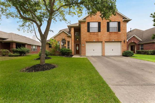 2826 Falcon Knoll Lane, Katy, TX 77494 (MLS #9971844) :: The Heyl Group at Keller Williams
