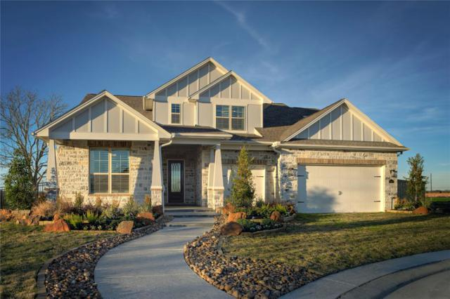 23018 Henderson Row Drive, Richmond, TX 77469 (MLS #9972650) :: The Heyl Group at Keller Williams