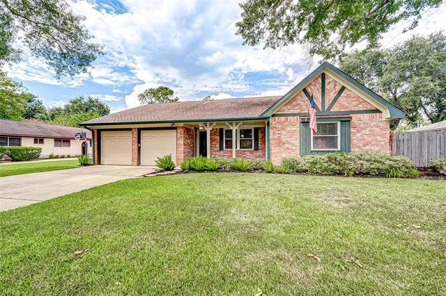 12346 Whittington Drive, Houston, TX 77077 (MLS #9974705) :: The SOLD by George Team