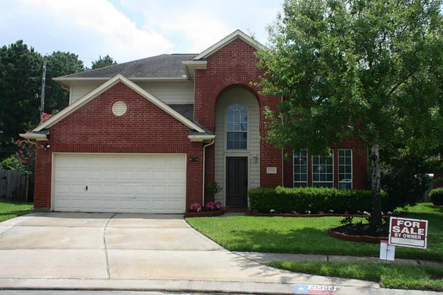 21303 Hannover Pines Drive, Spring, TX 77388 (MLS #99784853) :: Red Door Realty & Associates