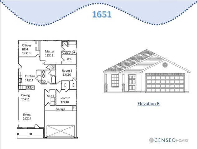 3630 Bright Moon Court, Katy, TX 77449 (MLS #9978512) :: Lion Realty Group/Clayton Nash Real Estate