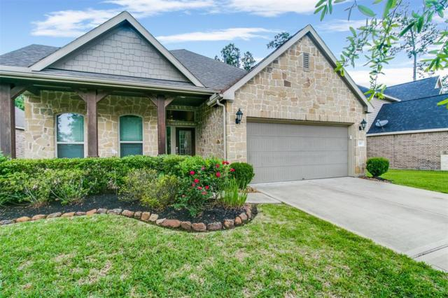 107 Pike Mill Place, Montgomery, TX 77316 (MLS #9979082) :: The Home Branch