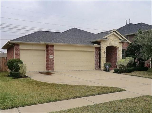 12903 Flat Creek Drive, Pearland, TX 77584 (MLS #9980002) :: Christy Buck Team