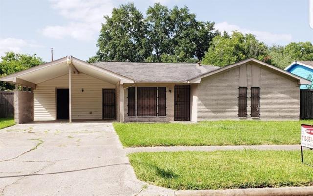 5622 Newquay Street, Houston, TX 77085 (MLS #9980771) :: Giorgi Real Estate Group