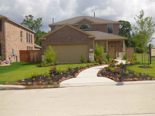 800 Dogberry Lane, Conroe, TX 77304 (MLS #9982418) :: The Home Branch