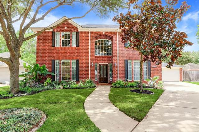 13034 Fox Brush Lane, Houston, TX 77041 (MLS #9982615) :: The SOLD by George Team