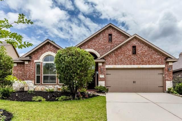 11 Handbridge Place, The Woodlands, TX 77375 (MLS #9986048) :: Homemax Properties