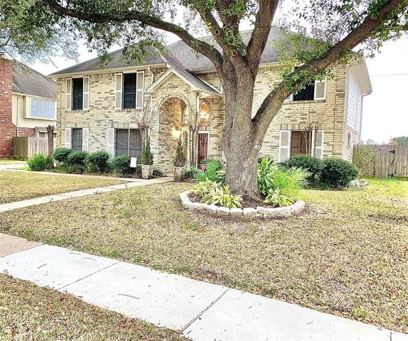 623 Green Belt Drive, Sugar Land, TX 77498 (MLS #9986472) :: The Sansone Group