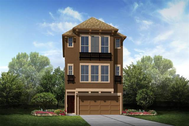 10707 Centre Forest Drive, Houston, TX 77043 (MLS #9986546) :: Guevara Backman