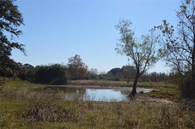 0 Hahn Road, Sealy, TX 77474 (MLS #9986551) :: Texas Home Shop Realty