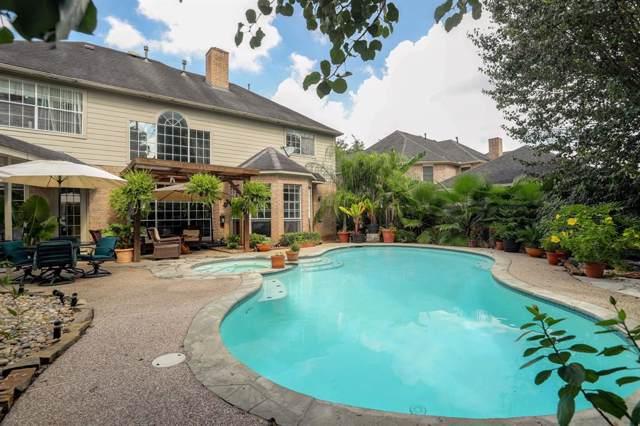 3107 Smokey Hollow Drive, Houston, TX 77068 (MLS #9987736) :: The Jennifer Wauhob Team
