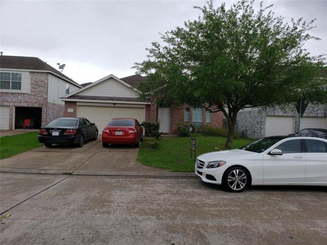 15518 Dahlia Field Way, Houston, TX 77082 (MLS #9989511) :: The SOLD by George Team
