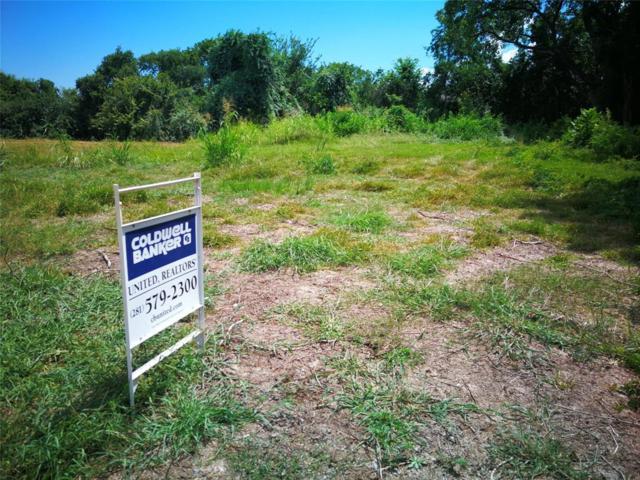 0 Woodlawn Street, Baytown, TX 77520 (MLS #9990767) :: Giorgi Real Estate Group