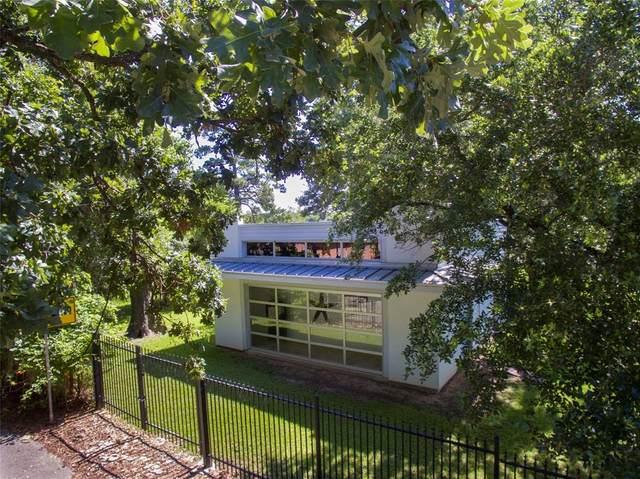0 Jessamine Street, Houston, TX 77009 (MLS #9992006) :: Caskey Realty
