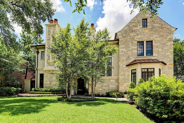 3109 Locke Lane, Houston, TX 77019 (MLS #9992140) :: Krueger Real Estate