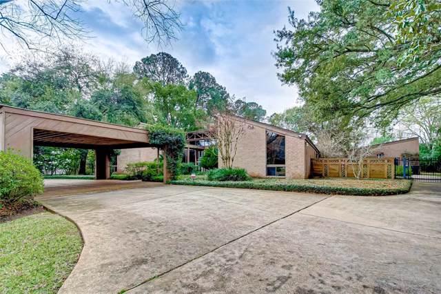 801 Holly Ridge, Houston, TX 77024 (MLS #9992575) :: Ellison Real Estate Team
