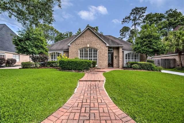 3122 Silver Glade Drive, Houston, TX 77345 (MLS #9995101) :: NewHomePrograms.com LLC