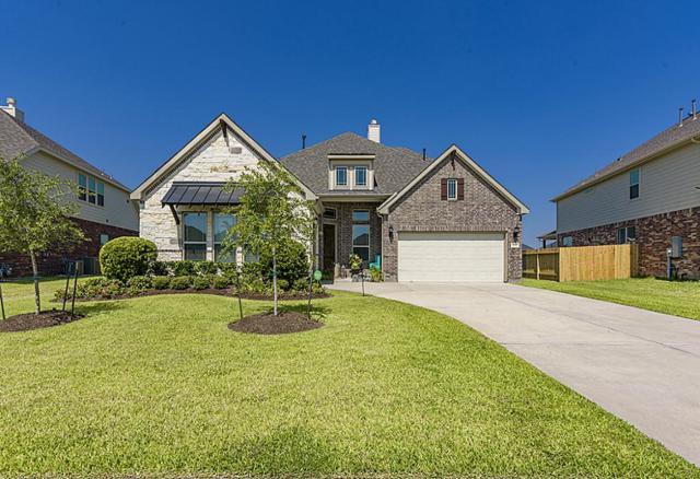 3065 Tradinghouse Creek Lane, League City, TX 77573 (MLS #99969504) :: Texas Home Shop Realty