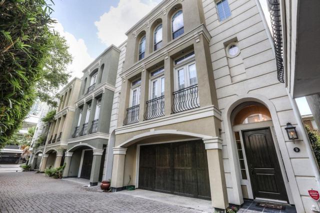 1818 Binz Street D, Houston, TX 77004 (MLS #70998172) :: Giorgi Real Estate Group