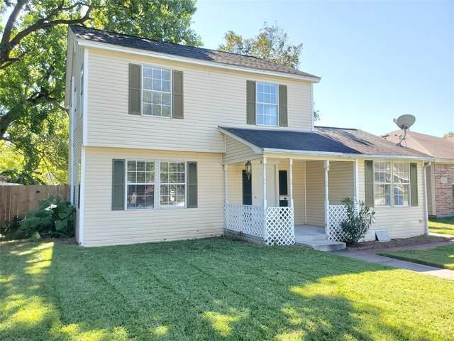 115 11th Avenue N, Texas City, TX 77590 (MLS #10000230) :: The Home Branch