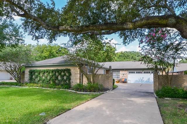 10018 Locke Lane, Houston, TX 77042 (MLS #10002220) :: The Jill Smith Team