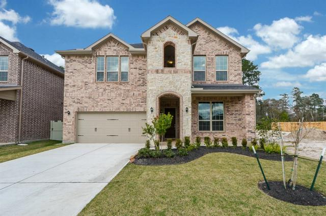 9831 Sweet Flag Court, Conroe, TX 77385 (MLS #10007906) :: Giorgi Real Estate Group