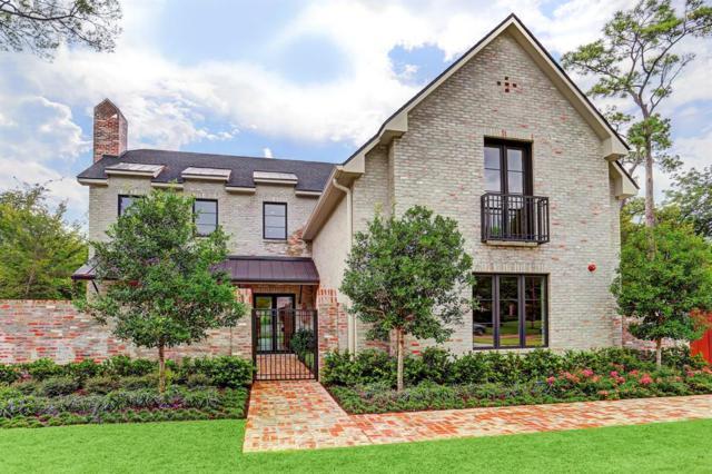 1118 River Bend Drive, Houston, TX 77063 (MLS #10042705) :: Texas Home Shop Realty