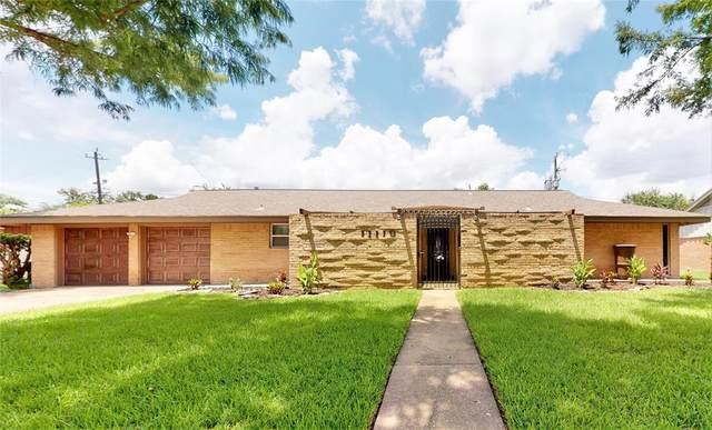 11110 Hazelhurst Drive, Houston, TX 77043 (MLS #10057471) :: The Wendy Sherman Team