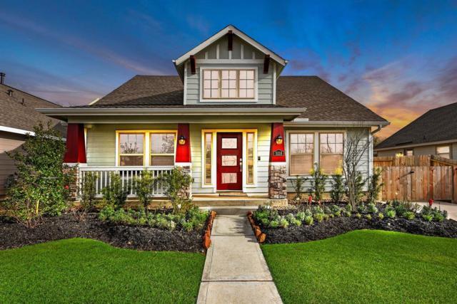 5118 Green Gate Trail, Richmond, TX 77469 (MLS #10058909) :: Green Residential