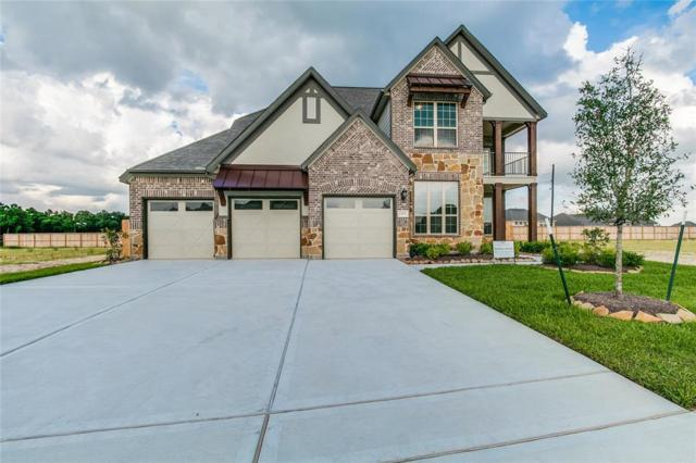 13507 Sandford Meadow Ln, Cypress, TX 77429 (MLS #10065558) :: Giorgi Real Estate Group