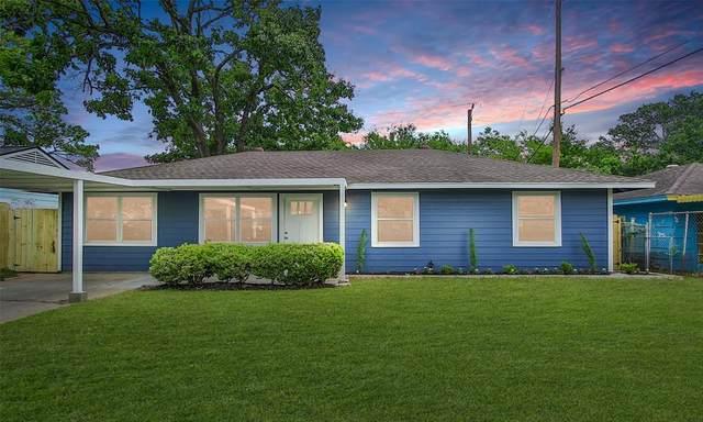 2534 Roy Circle, Houston, TX 77007 (MLS #10070885) :: Green Residential