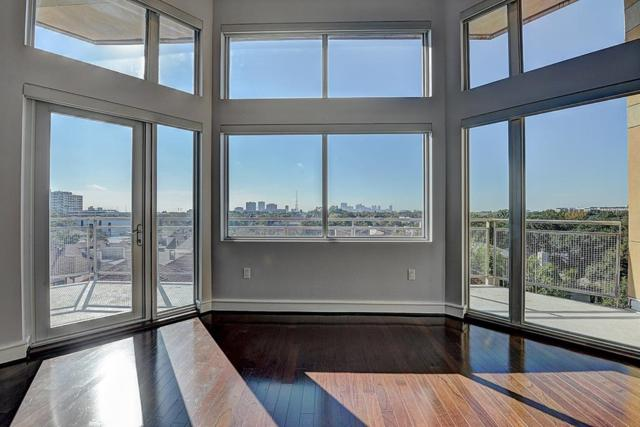 3311 Yupon Street #514, Houston, TX 77006 (MLS #10077927) :: Glenn Allen Properties