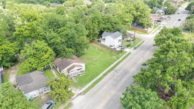 8506 N Main Street, Houston, TX 77022 (MLS #10082049) :: My BCS Home Real Estate Group