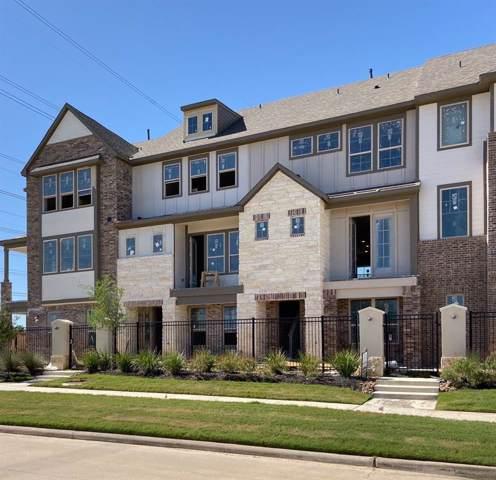 9417 Towne Lake Parkway, Cypress, TX 77433 (MLS #10085038) :: TEXdot Realtors, Inc.
