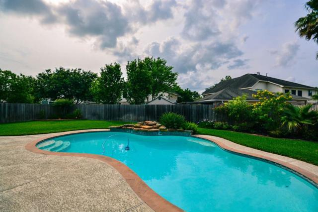 2802 Sica Hollow Lane, Katy, TX 77494 (MLS #10093336) :: Texas Home Shop Realty