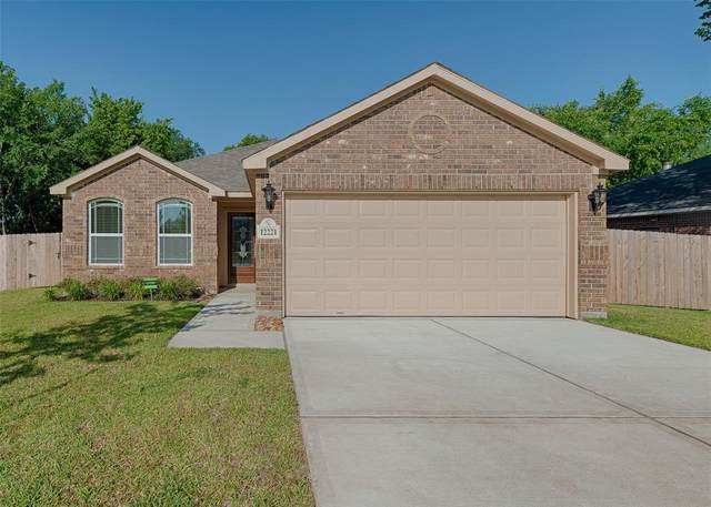 12221 Ridgecrest Drive, Willis, TX 77318 (MLS #10101129) :: The SOLD by George Team