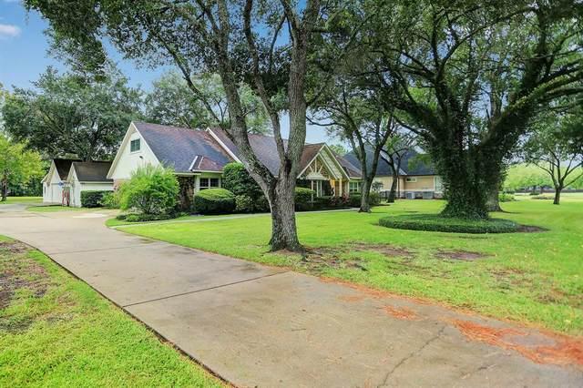 601 W Castlewood Avenue, Friendswood, TX 77546 (MLS #10113290) :: Ellison Real Estate Team