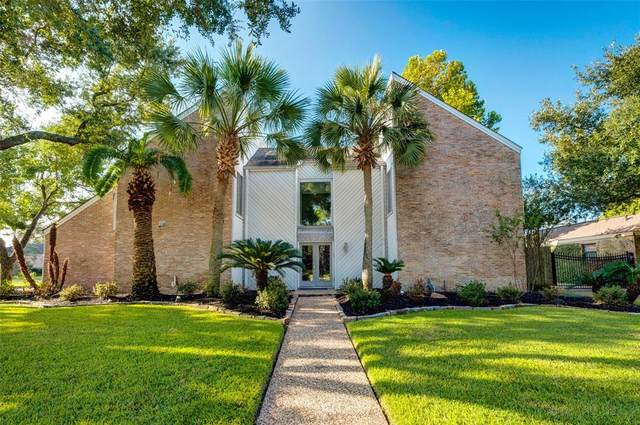 11803 Drexelbrook Drive, Houston, TX 77077 (MLS #10130952) :: Texas Home Shop Realty