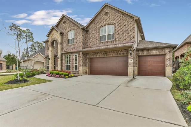 1210 Mayfair Way, Houston, TX 77339 (MLS #10132318) :: Lerner Realty Solutions