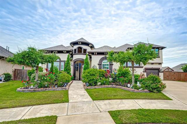 3802 Nottingham Bluff Lane, Katy, TX 77494 (MLS #10139698) :: Giorgi Real Estate Group