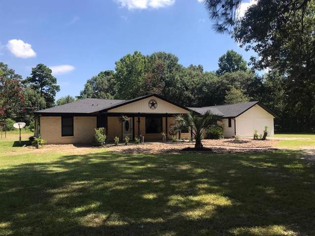 22261 Dogwood Drive, New Caney, TX 77357 (MLS #10144929) :: The SOLD by George Team