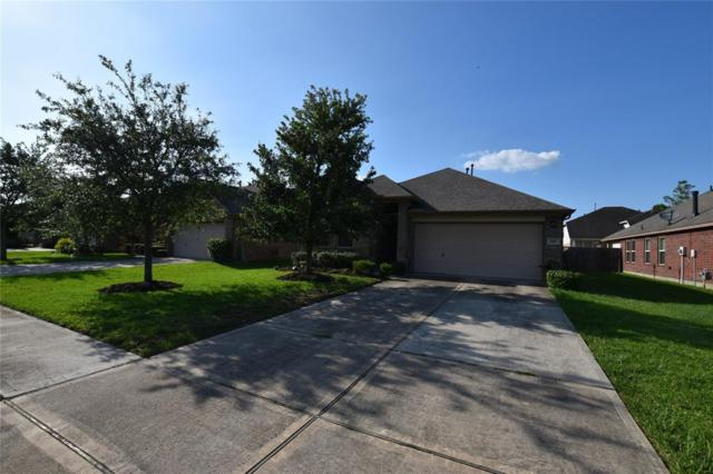 2811 Nickel Canyon Drive, Rosharon, TX 77583 (MLS #10151972) :: Connect Realty