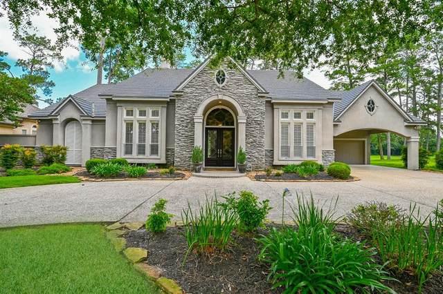 6118 Pebble Beach Drive, Houston, TX 77069 (MLS #10153908) :: The Property Guys