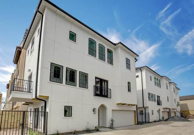 1041 W 24th, Houston, TX 77008 (MLS #10154256) :: Giorgi Real Estate Group